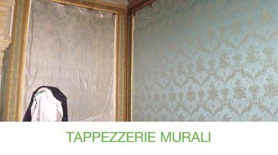 Tappezzerie murali
