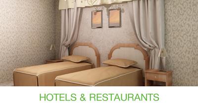 hotel-restaurants